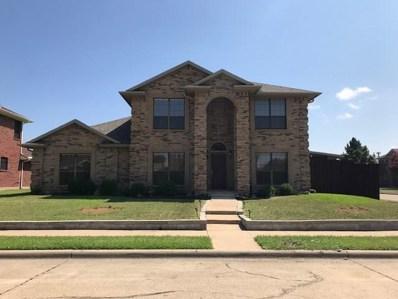 6802 Silver Lake Drive, Rowlett, TX 75089 - MLS#: 13921656