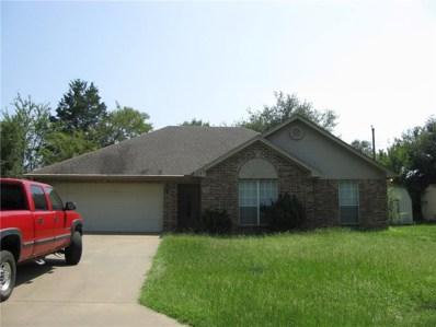 135 Holiday Drive, Gun Barrel City, TX 75156 - MLS#: 13921668