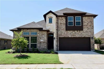 1312 Raleigh Path Road, Denton, TX 76208 - MLS#: 13921695