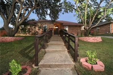 1734 Rosemeade Circle, Carrollton, TX 75007 - MLS#: 13921712