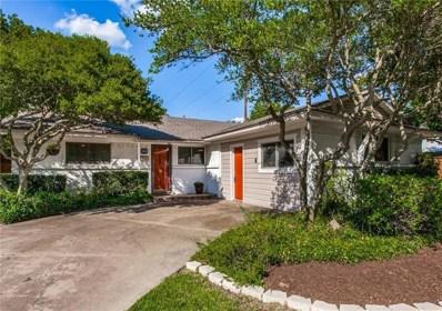 604 Melrose Drive, Richardson, TX 75080 - MLS#: 13921753