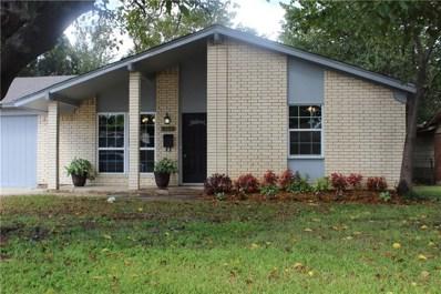 5105 Queen Ann Drive, Forest Hill, TX 76119 - MLS#: 13921762