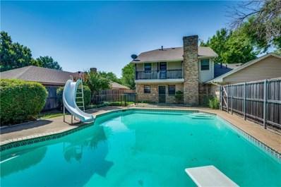309 Willowcrest Drive, Garland, TX 75040 - MLS#: 13921795