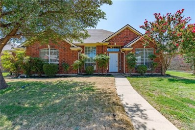 5809 Jewel Drive, McKinney, TX 75070 - MLS#: 13921797