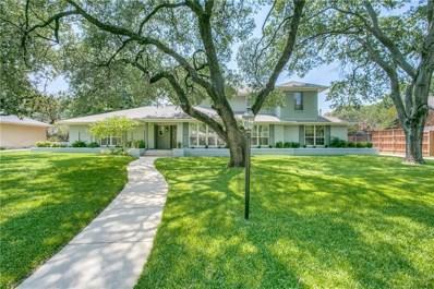 5732 Williamstown Road, Dallas, TX 75230 - MLS#: 13921821