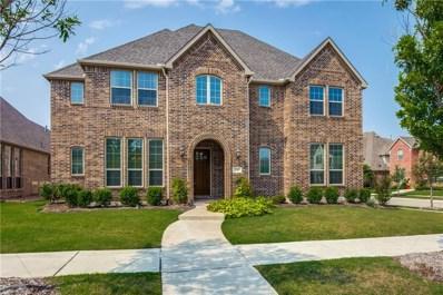 1200 Damsel Grey Trail, Lewisville, TX 75056 - MLS#: 13921829