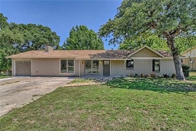 1001 Ferndale Avenue, Azle, TX 76020 - MLS#: 13921867