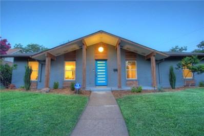 12016 Bencrest Place, Dallas, TX 75244 - MLS#: 13921873