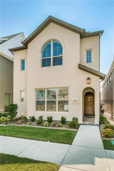 6212 Smithwick Drive, McKinney, TX 75070 - MLS#: 13921876