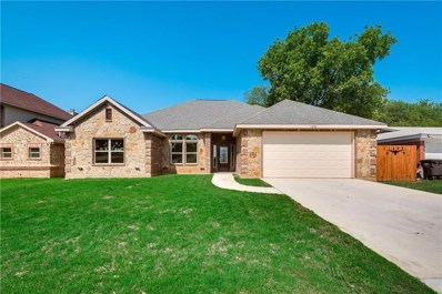 1333 Stafford Drive, Fort Worth, TX 76134 - MLS#: 13921881
