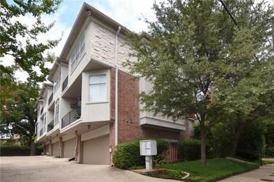 4051 Travis Street UNIT 4051C, Dallas, TX 75204 - MLS#: 13921892