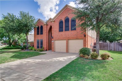 2705 Briarcrest Drive, Burleson, TX 76028 - MLS#: 13921908