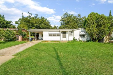 2417 Carverly Drive, Fort Worth, TX 76112 - MLS#: 13921956