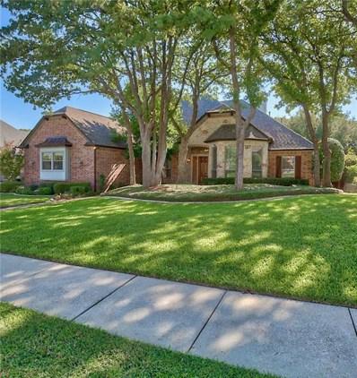 3921 Andrew Avenue, Denton, TX 76210 - MLS#: 13921966