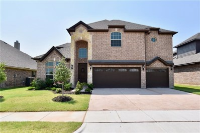 4103 Magnolia Ridge Drive, Melissa, TX 75454 - #: 13921995