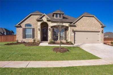 1401 Baynes Drive, McKinney, TX 75071 - MLS#: 13922001