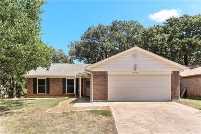 5605 Teal Ridge Drive, Arlington, TX 76017 - MLS#: 13922031