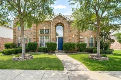 1911 Edgehill Drive, Allen, TX 75013 - MLS#: 13922053