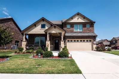 2415 Rosemary Lane, Rowlett, TX 75089 - MLS#: 13922063