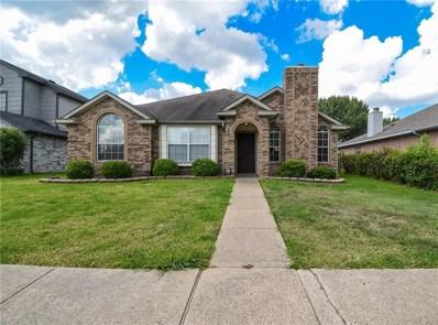 1817 Cool Springs Drive, Mesquite, TX 75181 - MLS#: 13922076