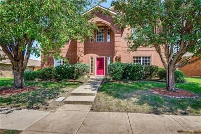4904 Monte Vista Lane, McKinney, TX 75070 - MLS#: 13922086