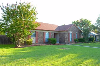 317 Ripplewood Drive, Mesquite, TX 75150 - MLS#: 13922118