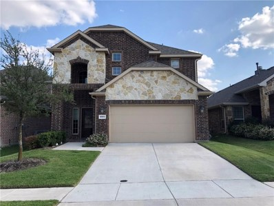 9901 Coyote Pass Trail, McKinney, TX 75071 - MLS#: 13922134