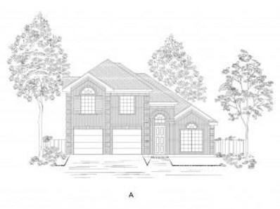 1217 Baynes Drive, McKinney, TX 75071 - MLS#: 13922149