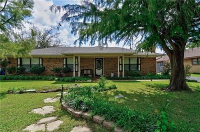 107 Texoma Drive, Whitesboro, TX 76273 - MLS#: 13922151
