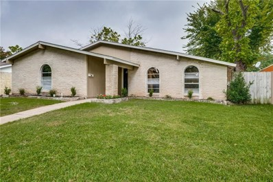 421 Thistle Drive, Garland, TX 75043 - MLS#: 13922164