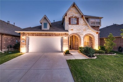 1708 Whistler Drive, Little Elm, TX 75068 - MLS#: 13922169