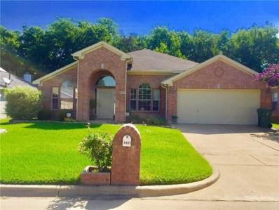 6407 St Leonard Drive, Arlington, TX 76001 - MLS#: 13922222