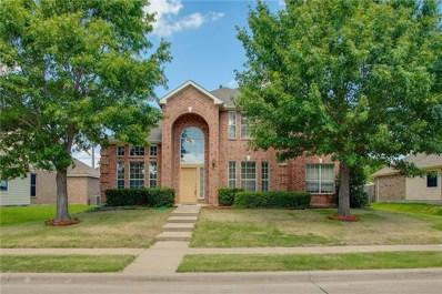 1423 Fieldstone Drive, Allen, TX 75002 - MLS#: 13922243