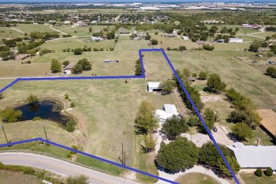 535 Blue Mound Road, Haslet, TX 76052 - #: 13922245