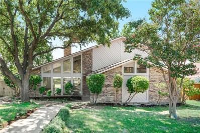 1708 Elizabeth Drive, Carrollton, TX 75007 - MLS#: 13922292
