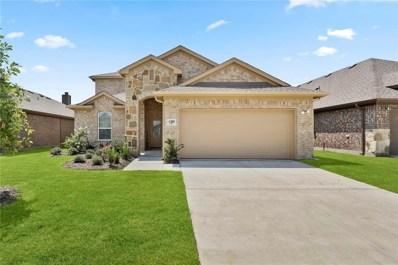 1209 Mount Olive Lane, Forney, TX 75126 - MLS#: 13922317