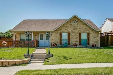 5061 N Colony Boulevard N, The Colony, TX 75056 - MLS#: 13922363