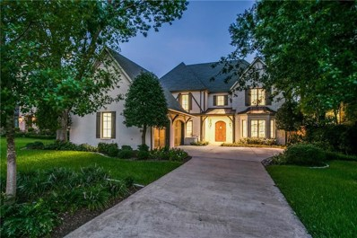 6428 Orchid Lane, Dallas, TX 75230 - MLS#: 13922392