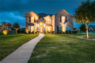1641 Fence Post Drive, Fort Worth, TX 76052 - MLS#: 13922397