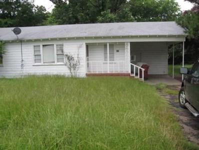 518 N Larson N, Grand Saline, TX 75140 - MLS#: 13922469