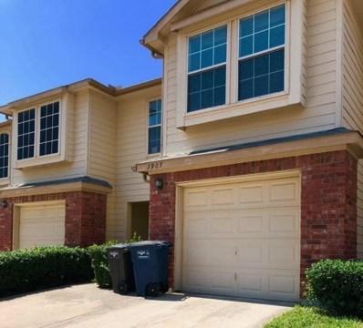 3905 Fernando Drive, Fort Worth, TX 76040 - MLS#: 13922500