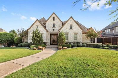 2840 Merlins Rock Lane, Lewisville, TX 75056 - MLS#: 13922511