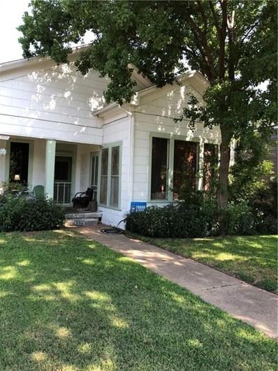 4525 Sycamore Street, Dallas, TX 75204 - MLS#: 13922543