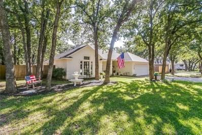 1128 Pine Ridge Drive, Azle, TX 76020 - MLS#: 13922546
