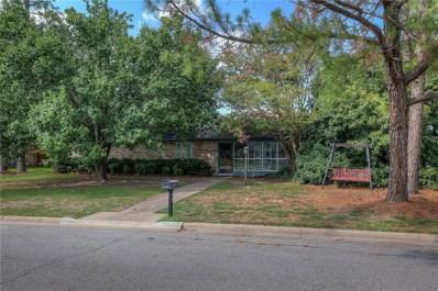 10 Meadow Lane, Greenville, TX 75402 - MLS#: 13922551