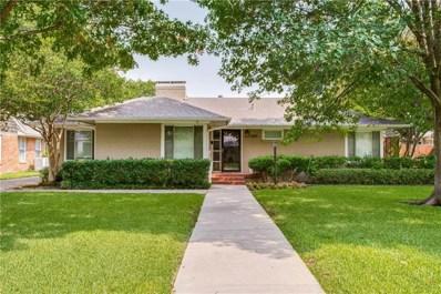 6815 Chevy Chase Avenue, Dallas, TX 75225 - MLS#: 13922554