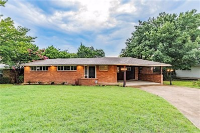762 S Manus Drive, Dallas, TX 75224 - #: 13922575