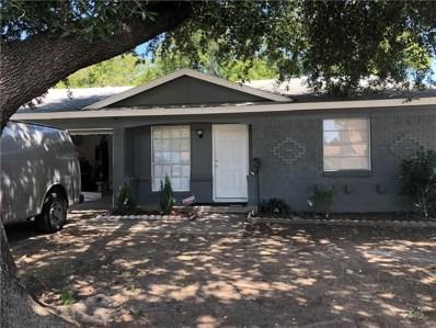 814 Rex Lane, Garland, TX 75040 - MLS#: 13922586