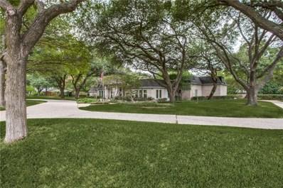 5220 Northaven Road, Dallas, TX 75229 - MLS#: 13922598