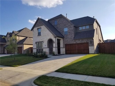 3207 Willow Brook Drive, Mansfield, TX 76063 - MLS#: 13922612